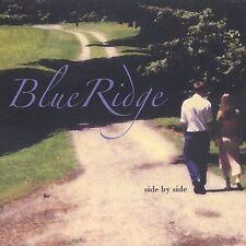 Side by Side * by Blueridge (CD, Jan-2004, Sugar Hill)