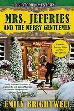 Mrs. Jeffries and the Merry Gentlemen A Victorian Mystery - Brightwell, Emily -