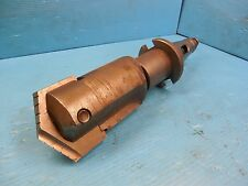 "NMTB 50 TOOLHOLDER 3 15/16"" INSERT 3 7/16"" SPADE DRILL METALWORKING TOOLING"