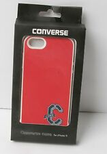 Converse Graphic Case for iphone 5S (Red)
