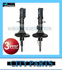 2 x NEW ULTIMA FRONT STRUTS VE 06-14 HOLDEN COMMODORE SHOCK ABSORBER SS SV6 HSV