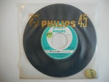 45t SIXTIES PORT 0€ ▓ LES SWINGLE SINGERS : FUGUE EN RE MINEUR