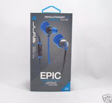 EPIC EPIC-BLUGRY-BOX Jbuds EPIC earbuds with 13mm C3 Massive Drivers By JLAB