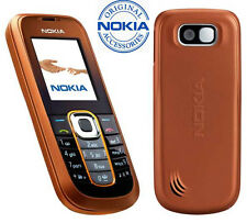 ORIGINAL NOKIA 2600 classic A COVER OUTER CASE HOUSING BATTERY KEYBOARD NEW