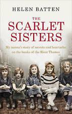 BATTEN,HELEN-SCARLET SISTERS, THE  BOOK NEW