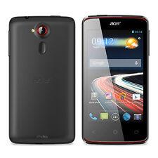 Brand New Acer Liquid Z4 - Black Unlocked Smartphone Mobile Cheap