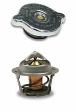 RADIATOR CAP THERMOSTAT KIT V8 5.0l GENUINE HOLDEN COMMODORE VN VR VS VT  OE GM
