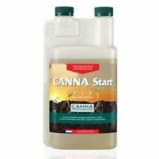 Canna Start 1 Liter - seedling cutting propagation nutrient grow from seeds
