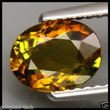 1.10Cts Unseen Ultra Rare Gem - Top Natural Multi-Color Sparkling ANDALUSITE G11