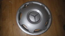 "Genuine mercedes benz W203 c-classe 16"" wheel centre hub cap trim A2034010324"