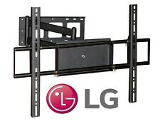 Corner Friendly Full Motion LG TV Wall Mount 40 42 50 52 55 60 70 LCD LED