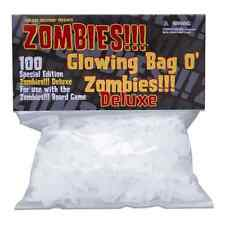 Zombies!!! Glowing Bag O' Zombies!!! Deluxe (TLC 2024)