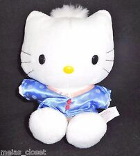 "Sanrio HELLO KITTY McDonald's Dear Daniel Korean Costume 7"" 2000"