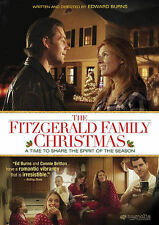 The Fitzgerald Family Christmas (DVD, 2013)