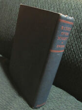 H.H. Ewers Hanns Heinz Ewers Rider of the Night 1932 1st ed. horror Freikorps NS