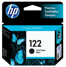 NEW HP 122 Black Original Ink Cartridge Deskjet CH561HL, Inkjet Printer