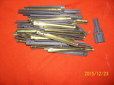 Stripper Clips; 100 + 1 Spoon for 5.56mm/223 Remington Ammo