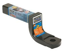 NEW Reese Towpower Class II Interlock Ball Mount, 2 1/2 inch drop, 3/4 inch hole