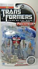 TRANSFORMERS DOTM Mechtech weapons system Optimus Prime New MIB
