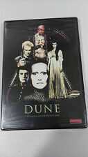 DUNE DAVID LYNCH STING DVD EDICION ESPAÑOLA SEALED NUEVA DESCATALOGADA!!!