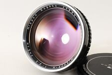 [EXC] Bronica Nikkor-H 50mm f3.5 Wide Angle Lens for S2 S2A EC From JAPAN #078