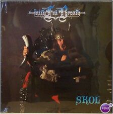 FAITHFUL BREATH Skol LP German Heavy Metal SEALED