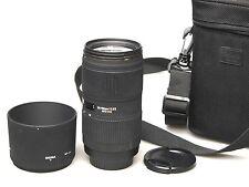 SIGMA EX 50-150 mm f/2.8 APO II HSM AF DC per Canon