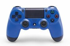 Official Sony PS4 Playstation 4 DualShock 4 Wireless Controller Wave Blue UD