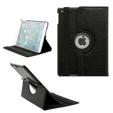 Rotating iPad Case Stand Cover iPad Air Air 2 Mini 2 3 4 Pro 12.9 9.7 iPad 2 3