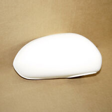 New RHS Door Wing Mirror Cover Cap Casing Primed For Opel Vauxhall Corsa D 06 -