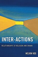 INTER-ACTIONS - NEW PRE-LOADED AUDIO PLAYER BOOK