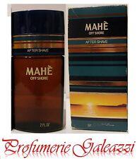 MAHE' OFF SHORE UOMO G. VISCONTI DI MODRONE AFTER SHAVE SPLASH - 50 ml