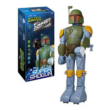 "Boba Fett Shogun Figure Star Wars Celebration Exclusive 24"" Limited Edition"
