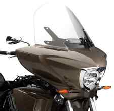 VICTORY MOTORCYCLES PREMIUM TOUR WINDSHIELD FOR 2010-2016 CROSS COUNTRY MODELS