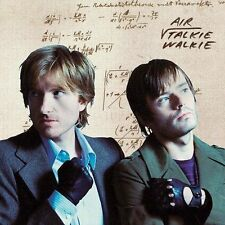 Air, Talkie Walkie [Limited Edition with Bonus DVD] Audio CD