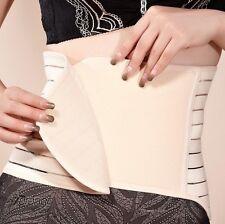 Unisex Weight Loss Burn Fat Body Shaper Efficient Slimming Waist Belt Exercise