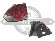 HONDA CIVIC ES SEDAN 01/03- 01/06 LEFT HAND SIDE TAIL LIGHT OUTER