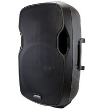 "Gemini AS-15P 15"" Powered Speaker"