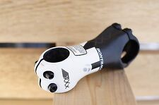 "NEW Bontrager XXX Carbon Stem 90mm,  +/- 7 Degree, 1 1/8"", 31.8mm"