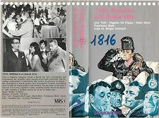 TOTO', PEPPINO E LA DOLCE VITA (1961) vhs usato