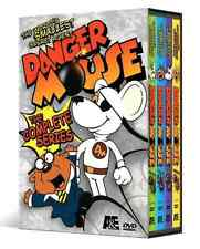Danger Mouse The Complete Series 9 DVD Boxset