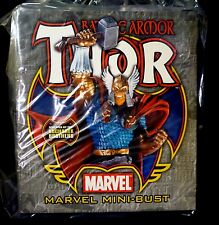 Bowen Desings Thor Battle Armor Marvel Comics Bust Statue New from 2005