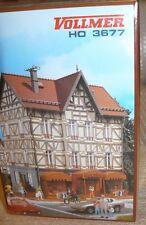 HS Vollmer 3677 Boutique Bausatz aus Vollmer Restbestand (Muster)