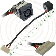 DELL Inspiron 15 3000-3552 DC Power Jack Port Socket with Cable Connector Wire