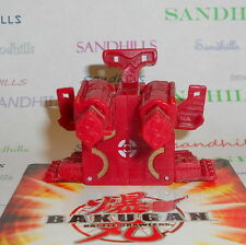 Bakugan Twin Destructor Red Gold Battle Gear Gundalian Invaders DNA 90G