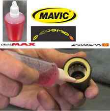 Mineral Oil for Mavic Freehub Wheel Body Oil 50ml Ksyrium Cosmic R-Sys Crossmax