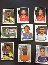 Panini FIFA World Cup Brazil 2014 Soccer/Football Stickers (YOU PICK ANY 20)
