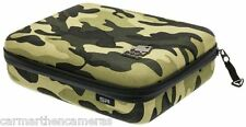 SP POV Storage Case for GoPro HD HERO 960/1/2/3 Cameras - Camouflage - Small