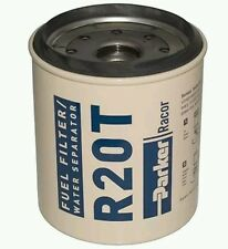 Racor Fuel Filter/Water Separator Replacement Element for 230R Marine R20T
