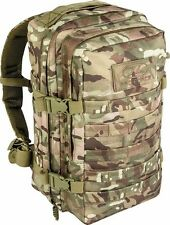 NEW HC MTP Style Camouflage 20 litre MOLLE Compatible Rucksack ARMY RAF